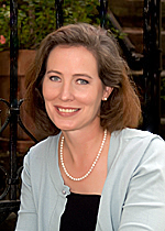 Kathleen Buckley - Founder